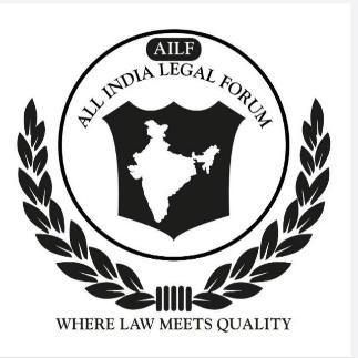 ALL INDIA LEGAL FORUM