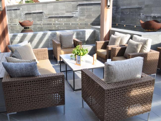 Patio Furniture – Adorn Your Backyard