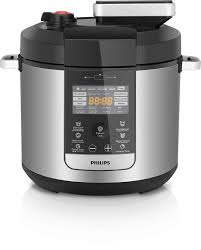 The slow-cook feature offer you cooking at your own pace. Source: Premium Collections