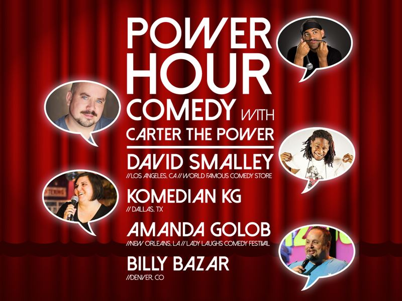 Power Hour 7