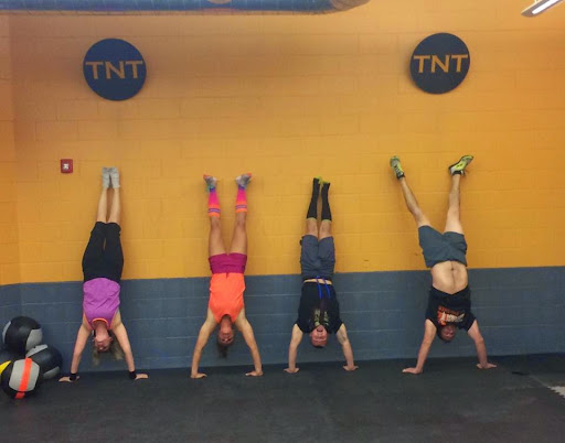 Tnt Fitness Results West Bend Functional Fitness Training West Bend