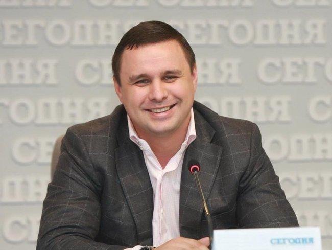 Как НАБУ заставило Микитася сдать коррупционеров и теперь ОП защищает Татарова 02