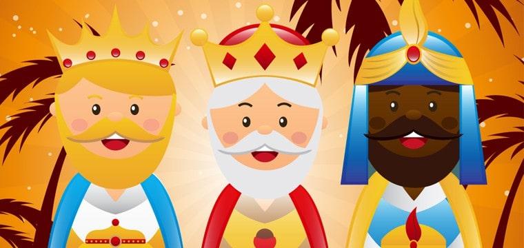 Resultado de imagen de reis