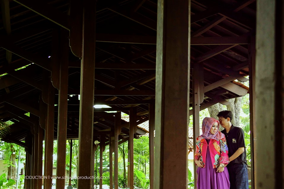 prewedding singgasana surabaya
