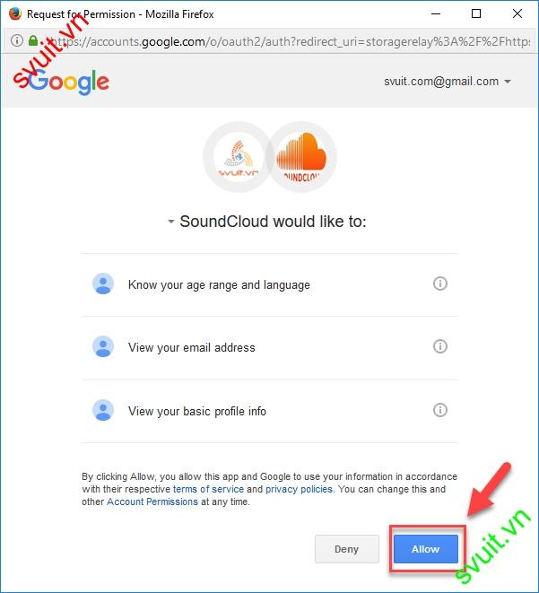 Backlink trên soundcloud.com(5)