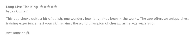 Slik designet vi følelsen av å spille mot Magnus Carlsen