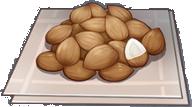 Hạnh Nhân - Almond