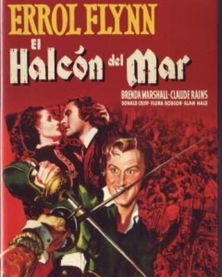 El halcón del mar (1940, Michael Curtiz)