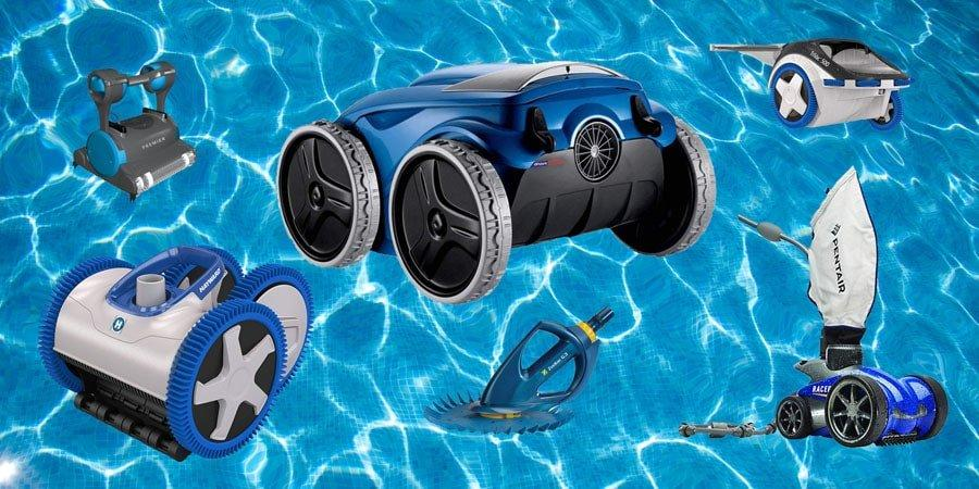 The Best Automatic Pool Cleaners & Vacuums of 2020 - Cleanup.Expert