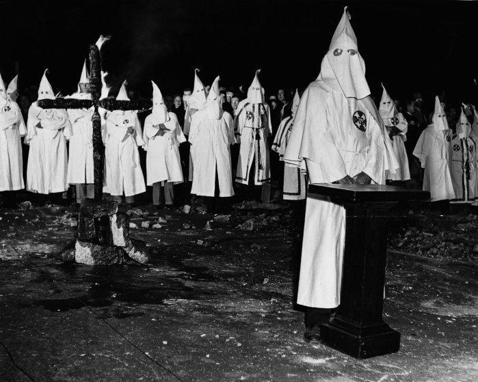 Ku Klux Klan 1946