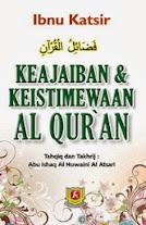 Keajaiban dan Keistimewaan Al-Qur'an | RBI