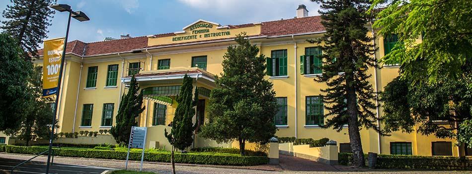 Analia Franco - fachada
