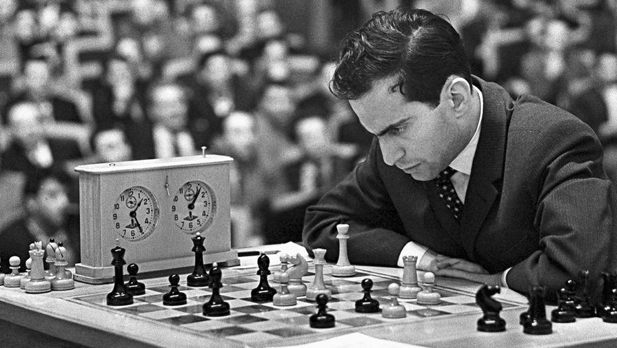 За что в Советском Союзе обожали шахматистов - Газета.Ru