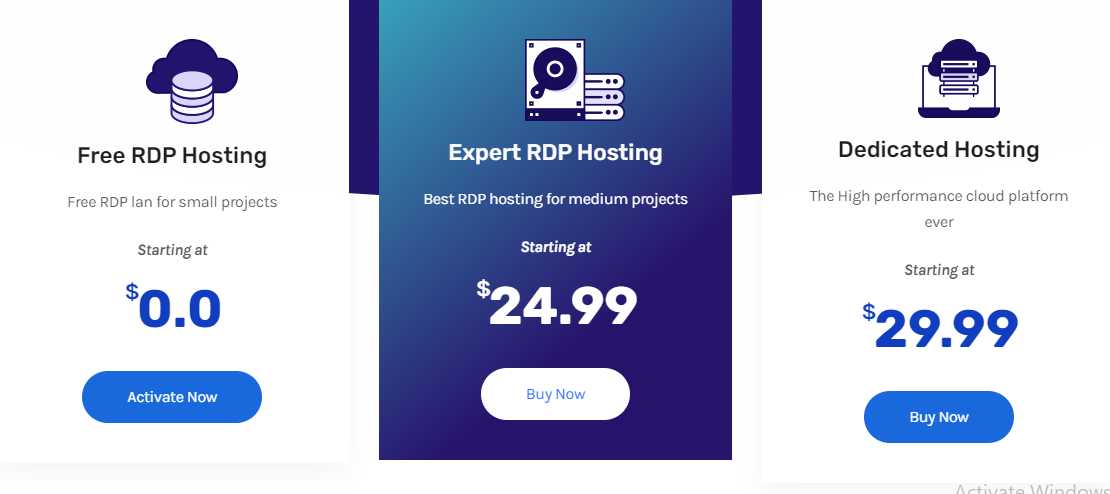 How To Get Free Remote Desktop Hosting