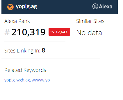 yopig ag
