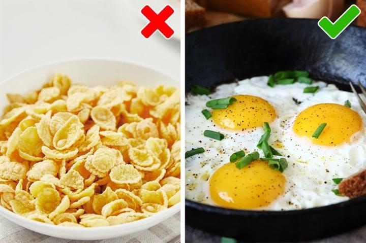 Khoai lang, quả bơ - thực phẩm giúp đốt cháy chất béo, hỗ trợ giảm cân nhanh  - 1