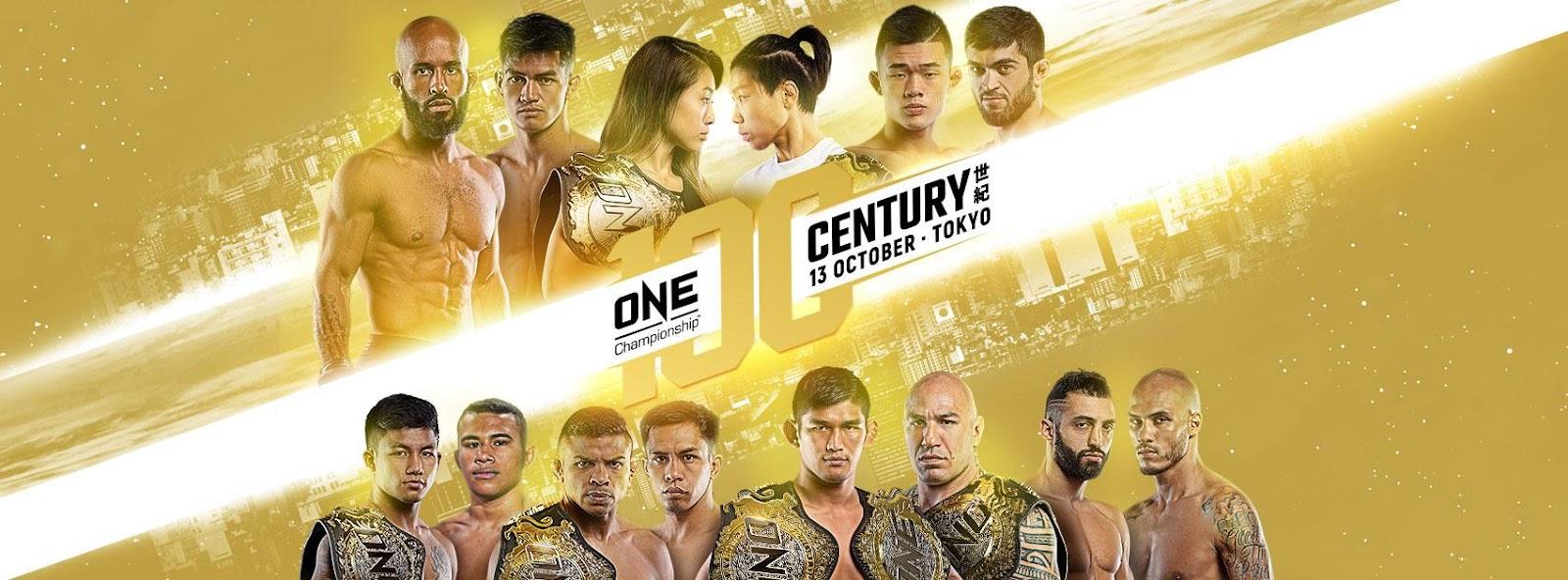 ONE Championship, ONE: CENTURY, xem trực tiếp ONE Championship, Làm thế nào để xem trực tiếp ONE: CENTURY tại Việt Nam