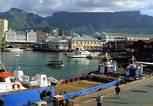Cape Town: The Victoria & Alfred Waterfront