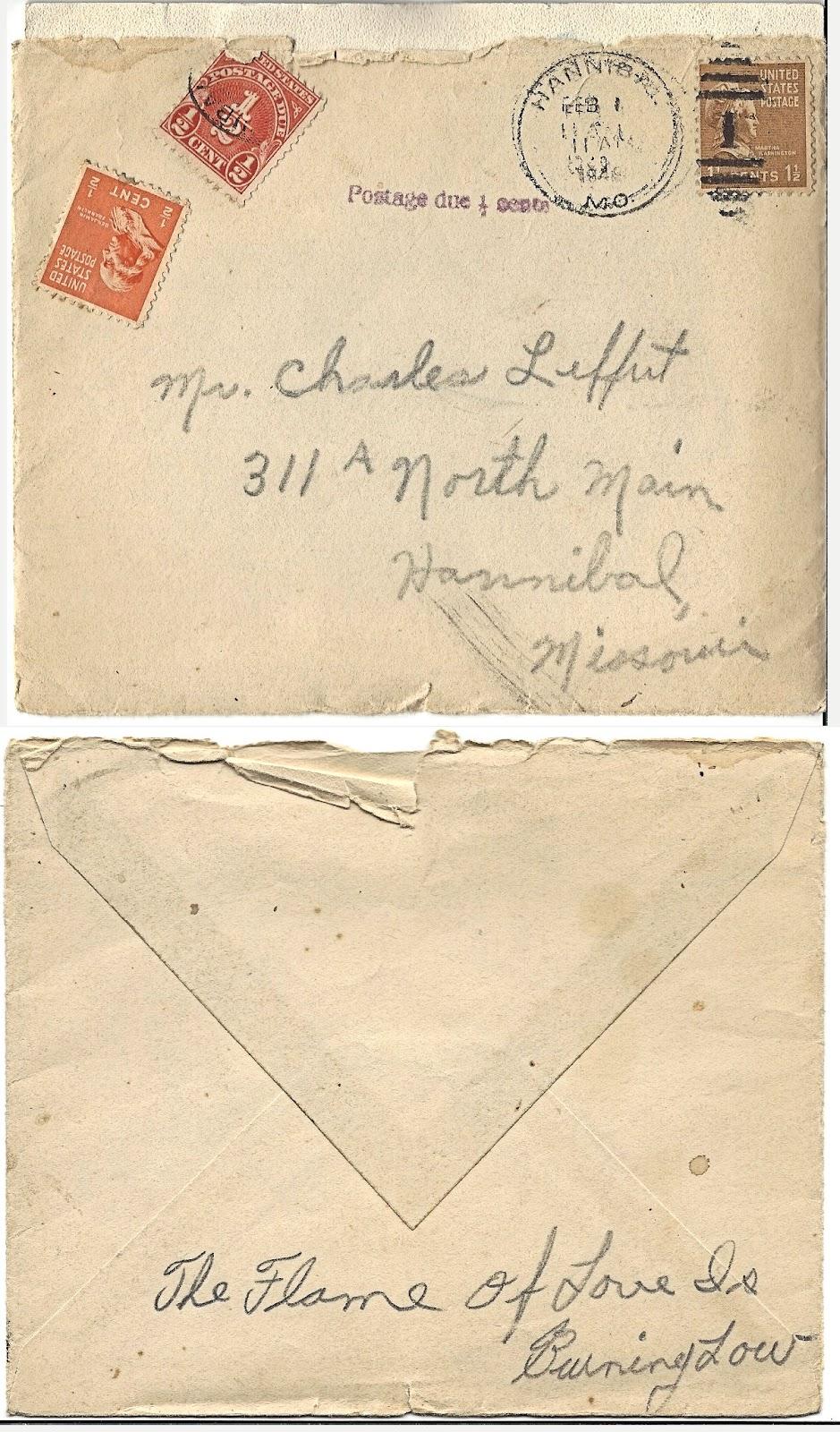 Card from Pauline 1 FEB 1946_env.jpg
