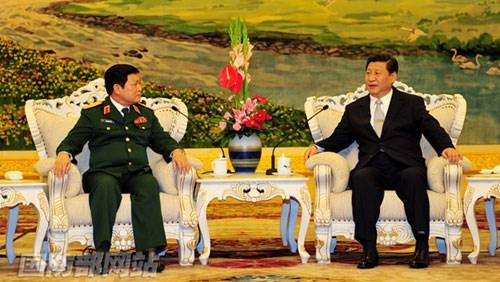 Ngô Xuân Lịch gặp Tập Cận Bình 16-09-2011.jpg