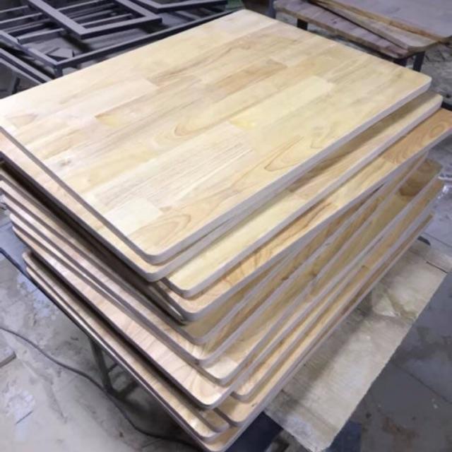 xử lý các khuyết tật có trên gỗ cao su