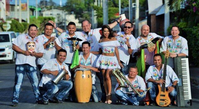 Música de Nicaragua | Cono la música de Nicargua