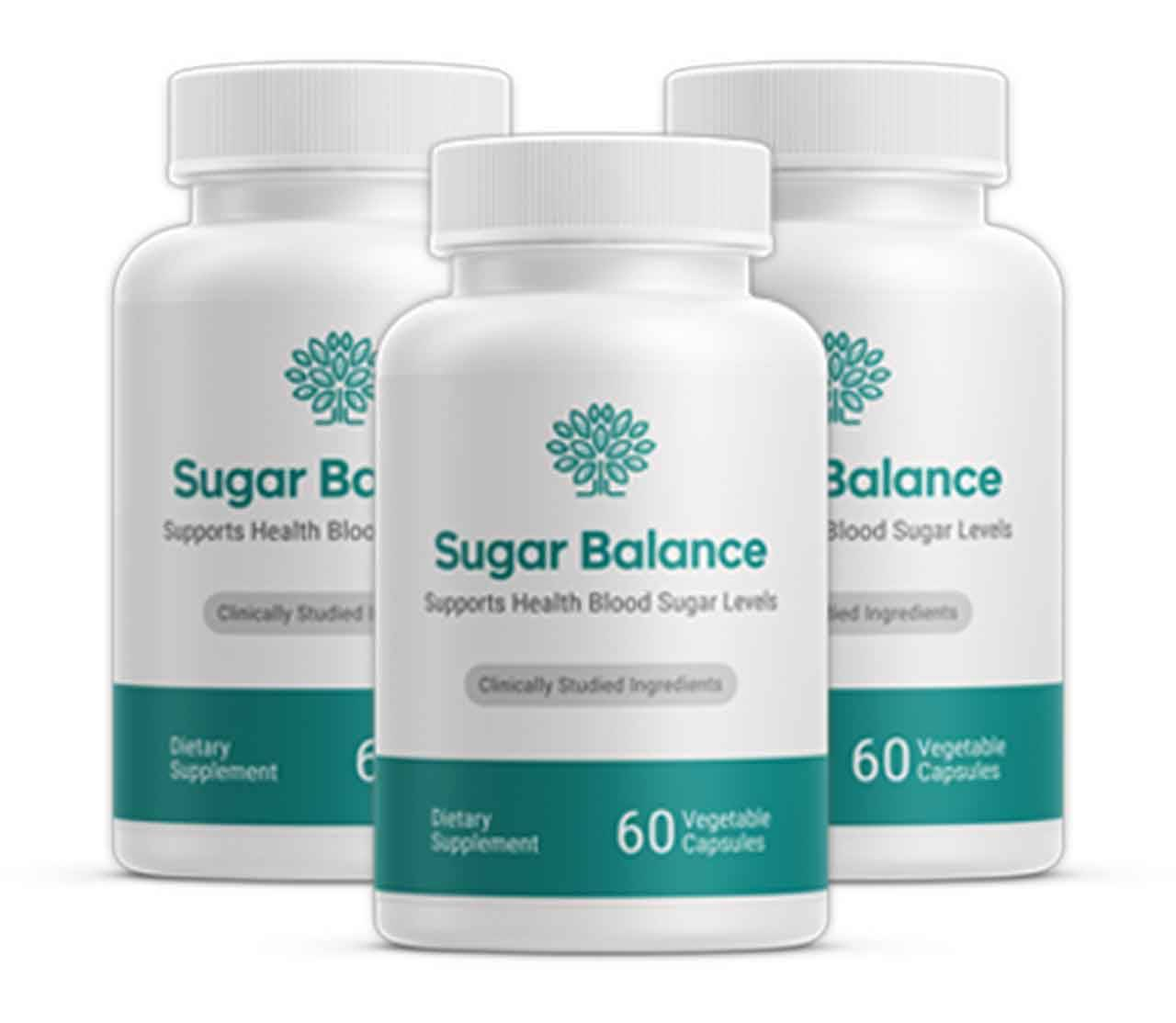 Sugar balance is the best way to naturally manage high blood sugar levels