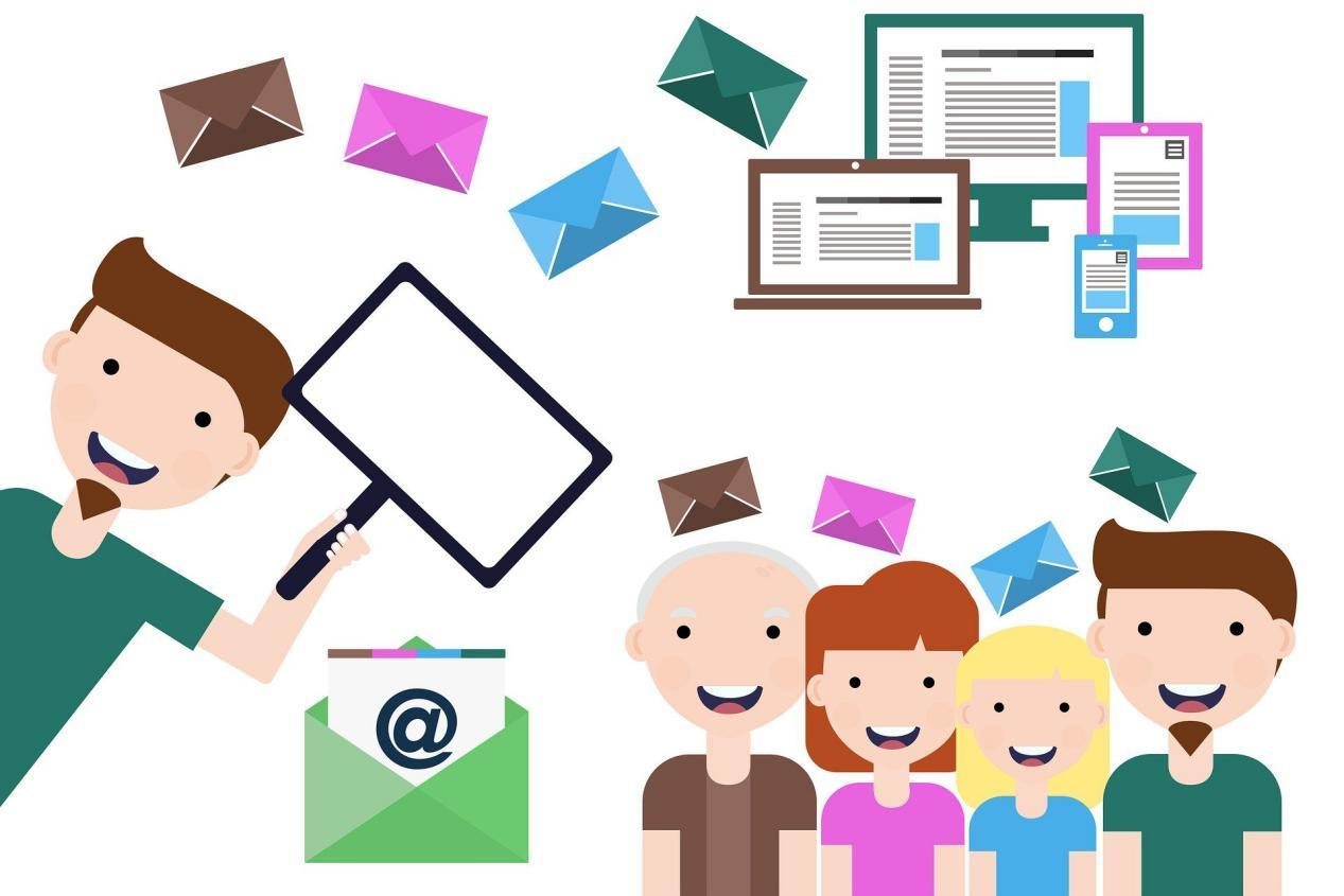 Email Structure Best Practices