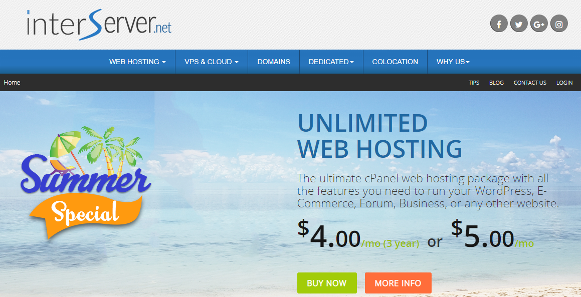 Web Hosting Comparison 2020: Top 10 Web Hosts Compared 9