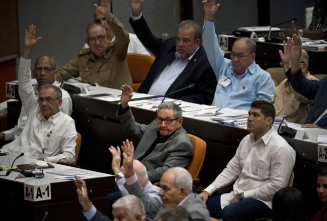 古巴42年首修憲 元首限連任一次、刪婚姻定義 | 華視新聞