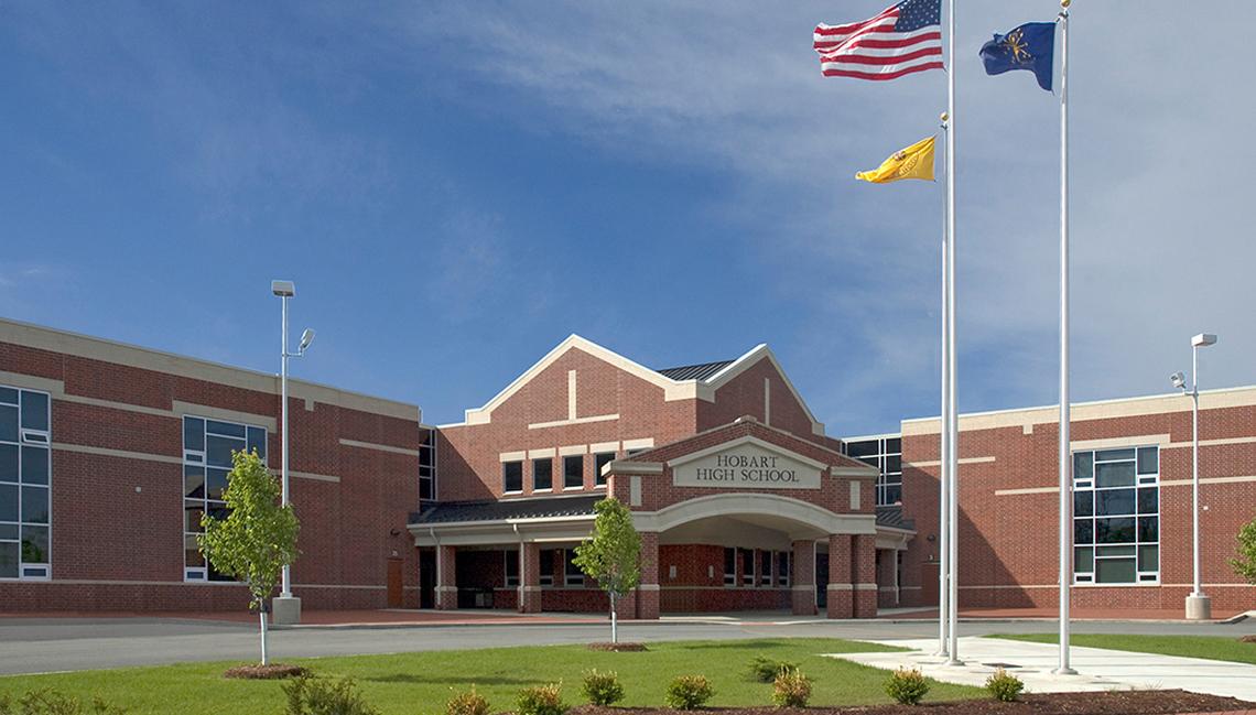 Hobart High School Indiana