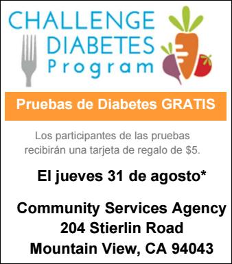 Challenge Diabetes Program