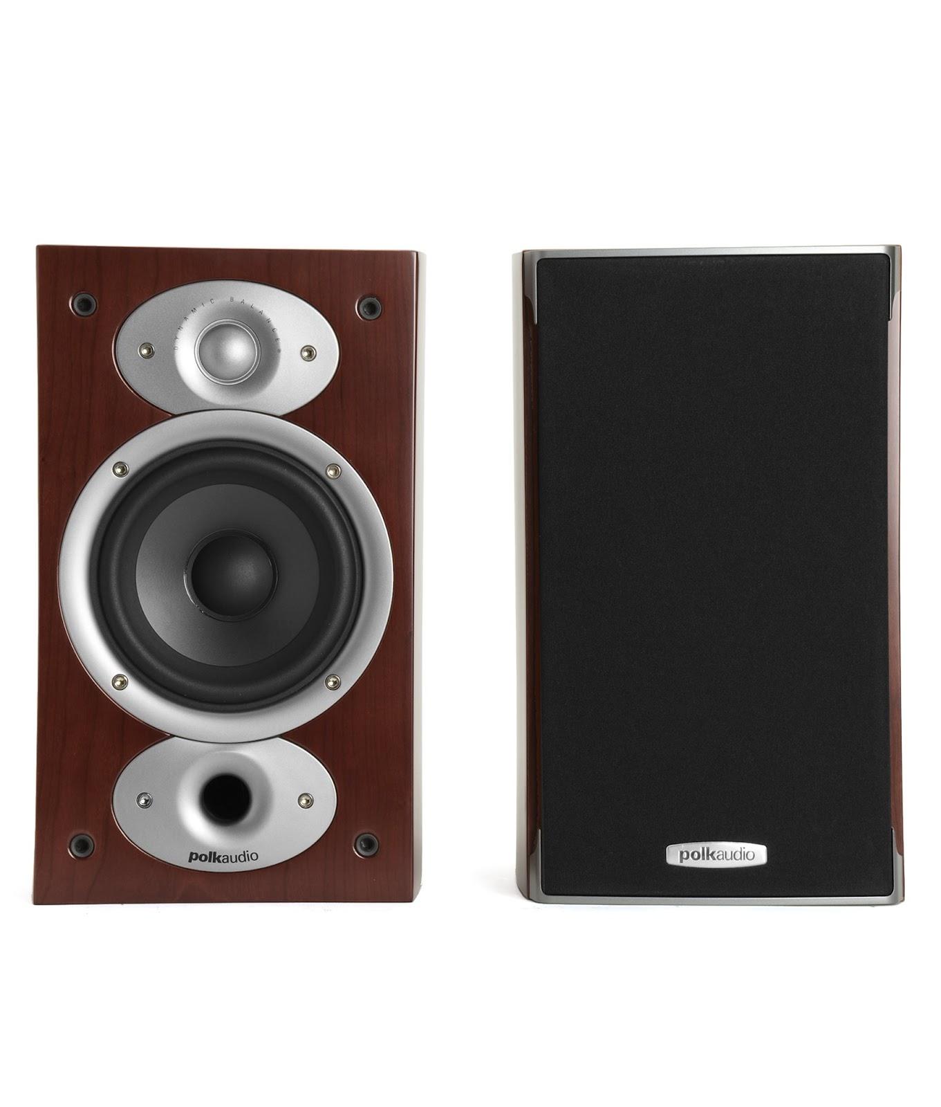 Amply Denon X1600H + Bộ Loa Polk Audio A7 rất sang trọng, âm thanh hay - 4