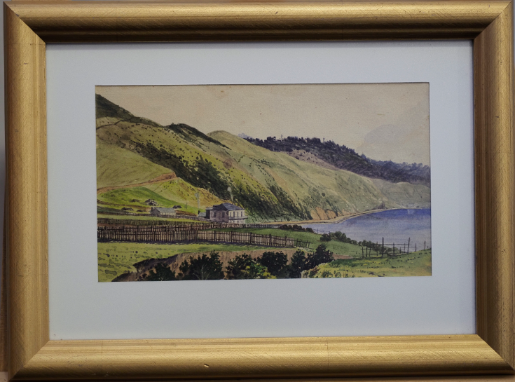 NBR Founder Starts New Art Auction House in Whanganui 7