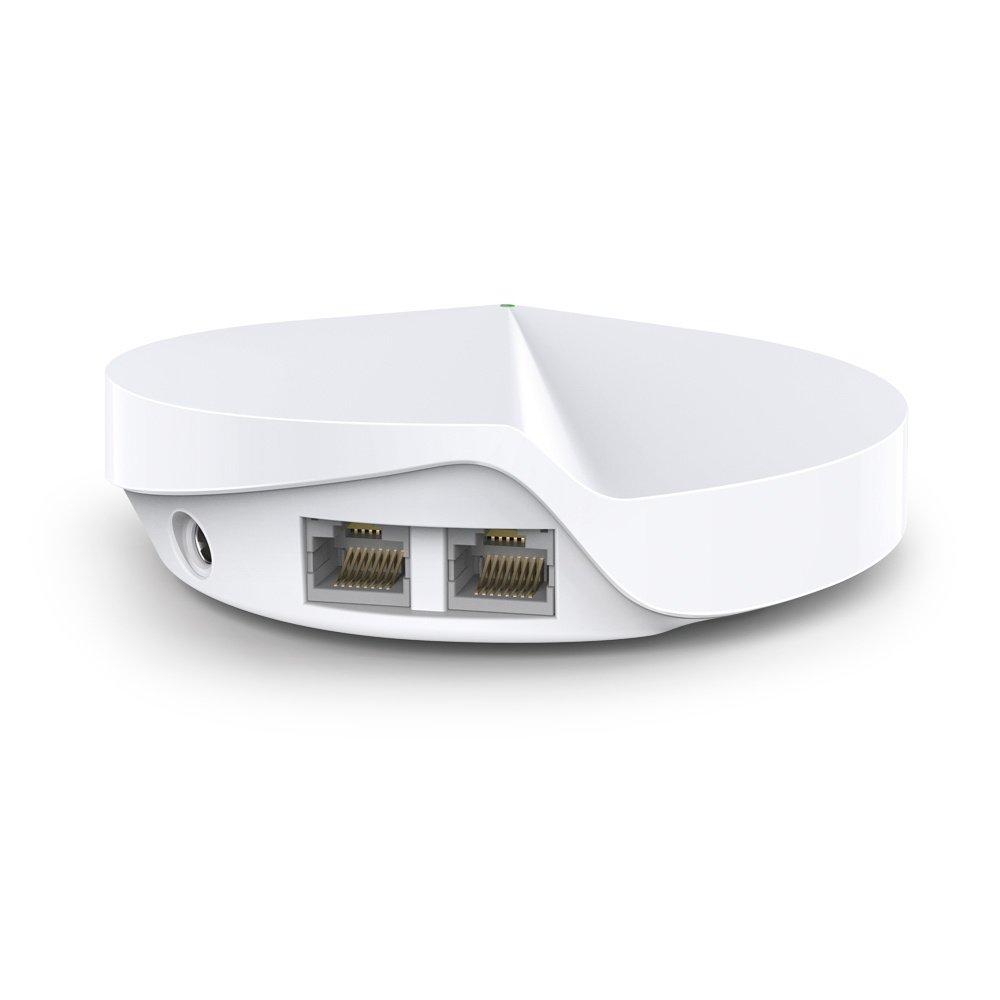 Настройка беспроводной системы Wi-Fi TP-LINK Deco M5