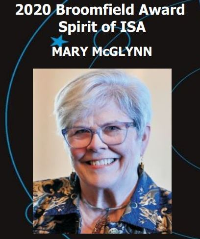 "PowerSpeaking, Inc. Owner Wins ""Spirit"" Award"