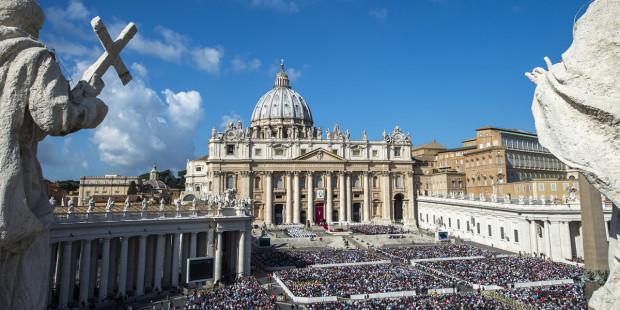 """Hackathon tại Vatican: """"Giáo hội luôn đi theo con đường đổi mới"""""""