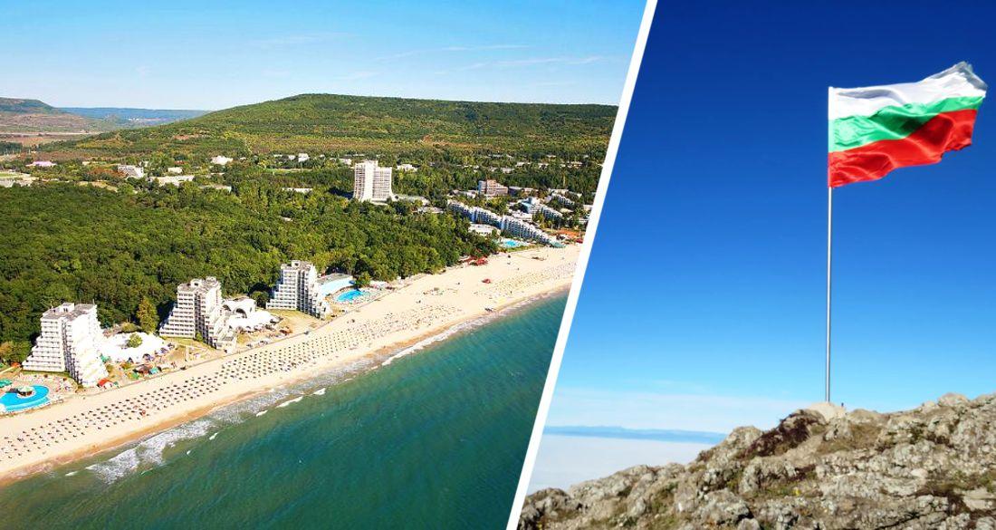 Болгария объявила дату начала летнего сезона: из России рейсов заявлено  больше всего | Туристические новости от Турпрома