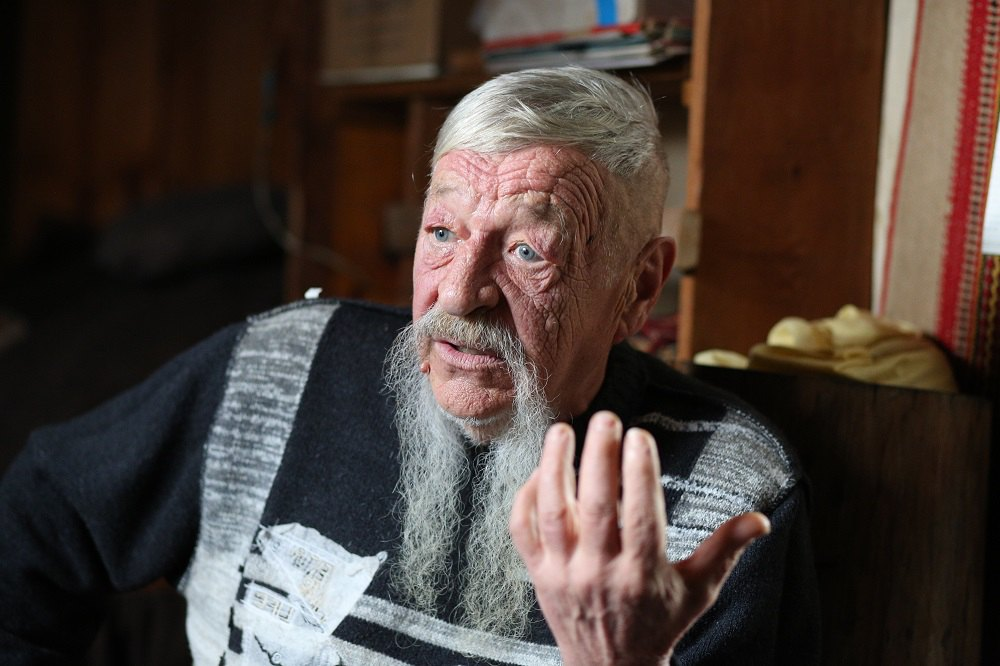 Микола Матусевич