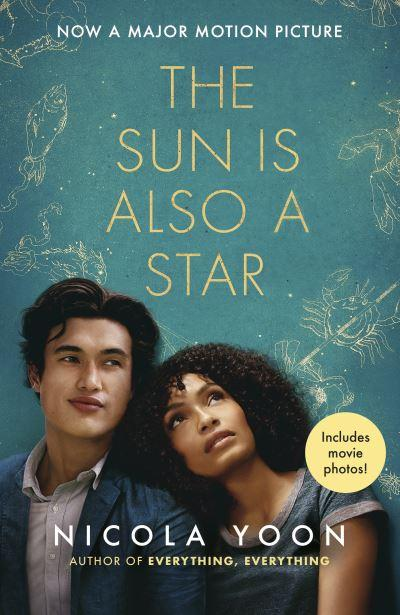 YA Books - The Sun Is Also a Star