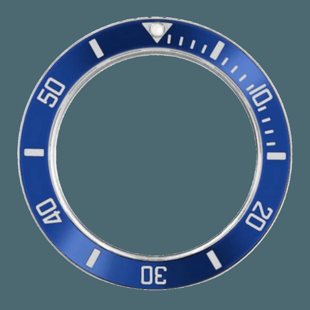 rolex submariner ceramic bezels