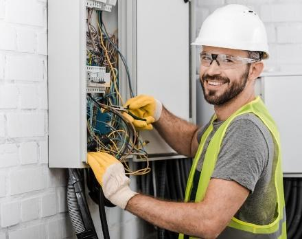 Course in Electrician - Minimum Australian Context Gap - ATTC