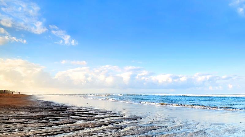 các bãi biển đẹp ở Bali 3