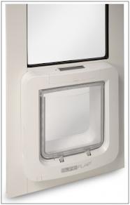 Thermo Panel 2e Microchip Patio Panel