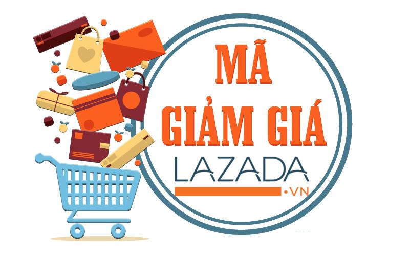 Sử dụng mã giảm giá Lazada khi thanh toán tiết kiệm chi phí đáng kể