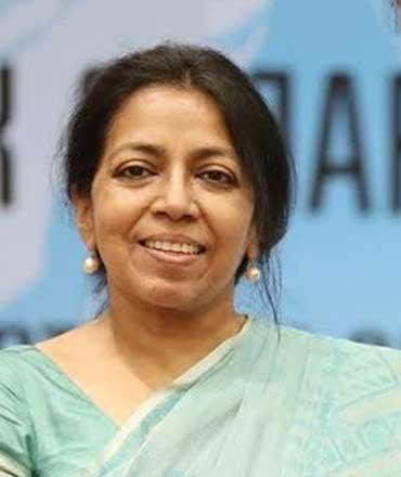Vandana Aggarwal - Economic Advisor, Ministry of Civil Aviation