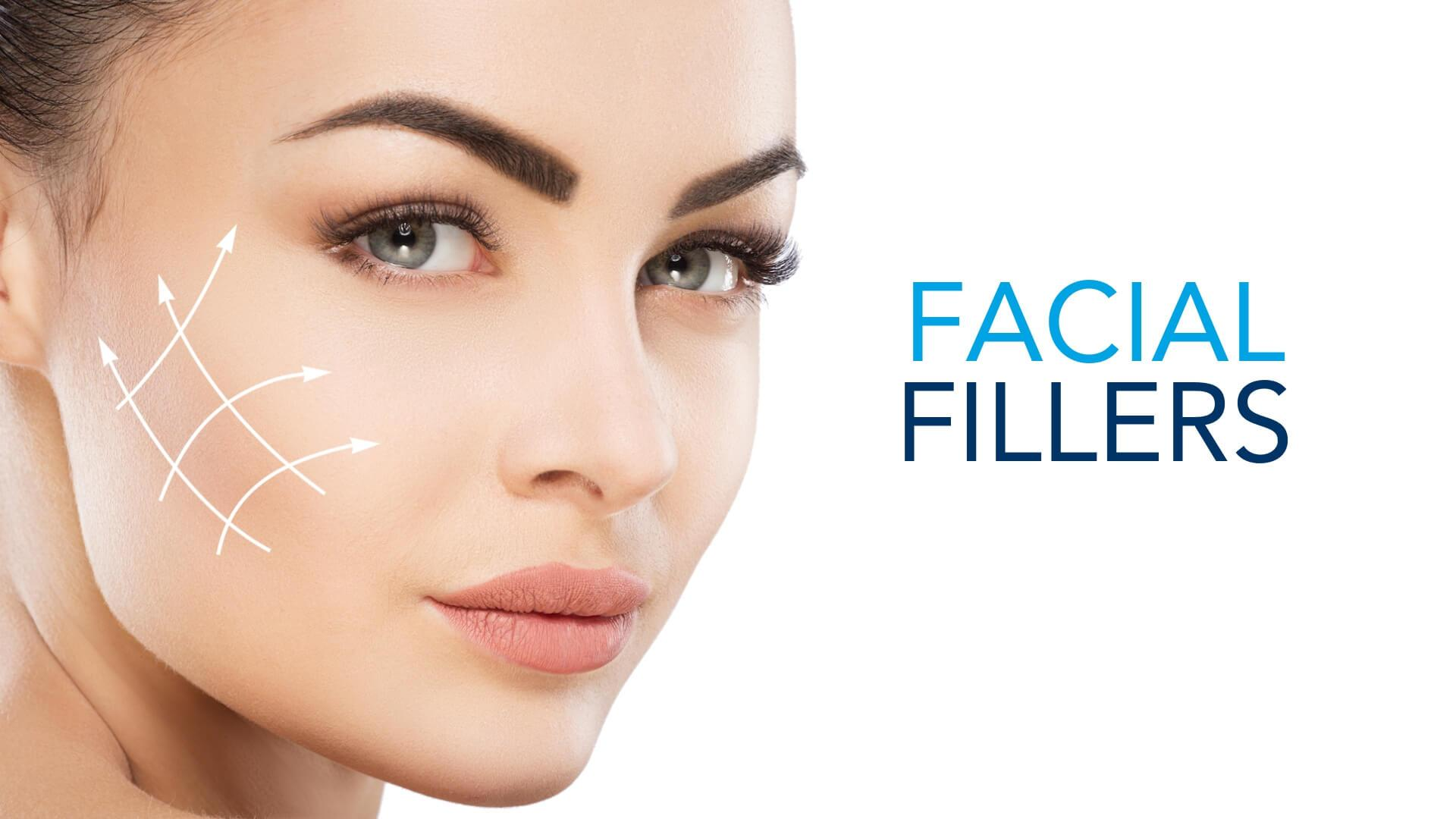 Facial Fillers - Vein and Laser Institute
