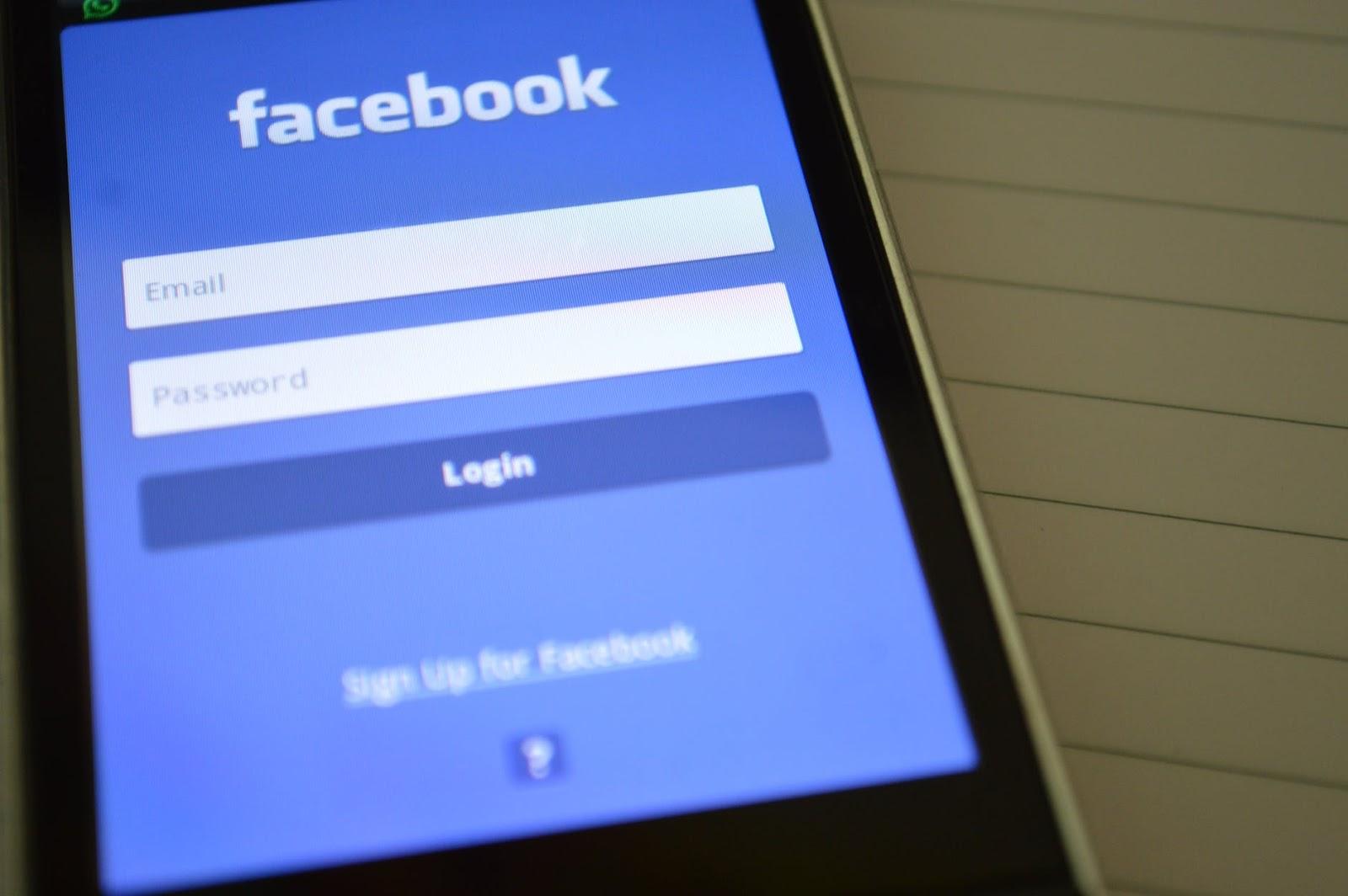 blogs on social media