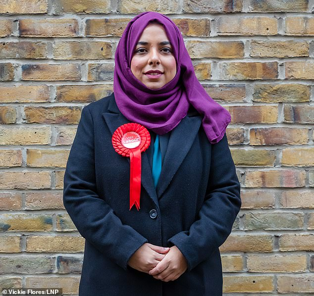 Labour MP Apsana Begum charged with housing fraud - News AKMI