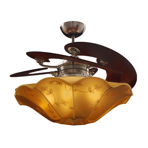 Sử dụng quạt trần có đèn cực kỳ an toàn và hiệu quả